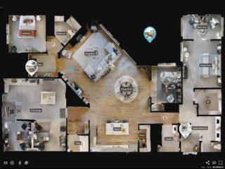 Epcon Communities | Promenade III Model Interactive Floor Plan - Thumbnail