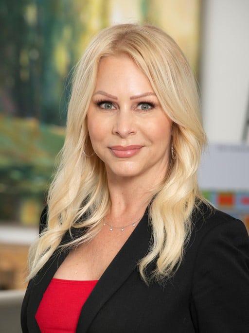 Barbara Van Matre