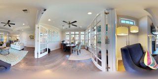 360 Space | Palazzo - 4 Seasons - Thumb