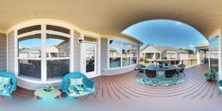 360 Space | Palazzo - Courtyard - Thumb